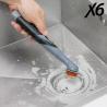 Brosse de nettoyage électrique