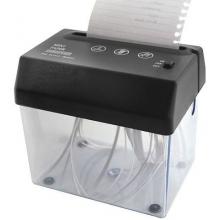 Destructeur / Broyeur de documents USB et piles