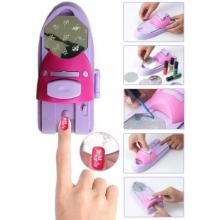 Machine à décorer les ongles Nail Art