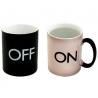 Mug On Off suivant la température