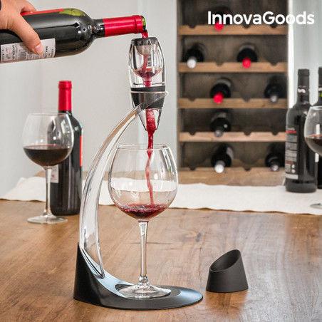 Décanteur de Vin Professionnel InnovaGoods