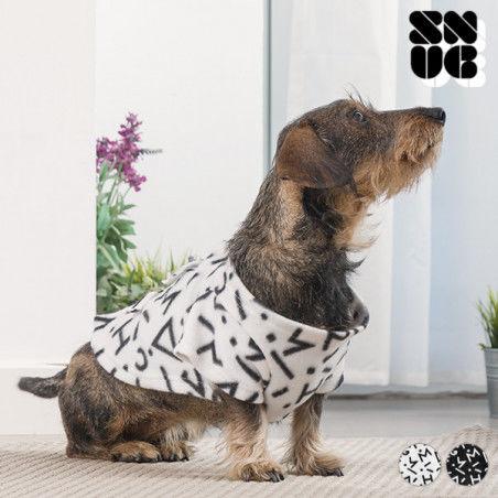 Couverture à Manches pour Chiens Symbols Snug Snug One Doggy
