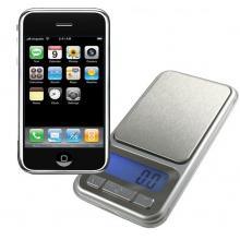 Balance de précision 0.01g - 200g design téléphone portable