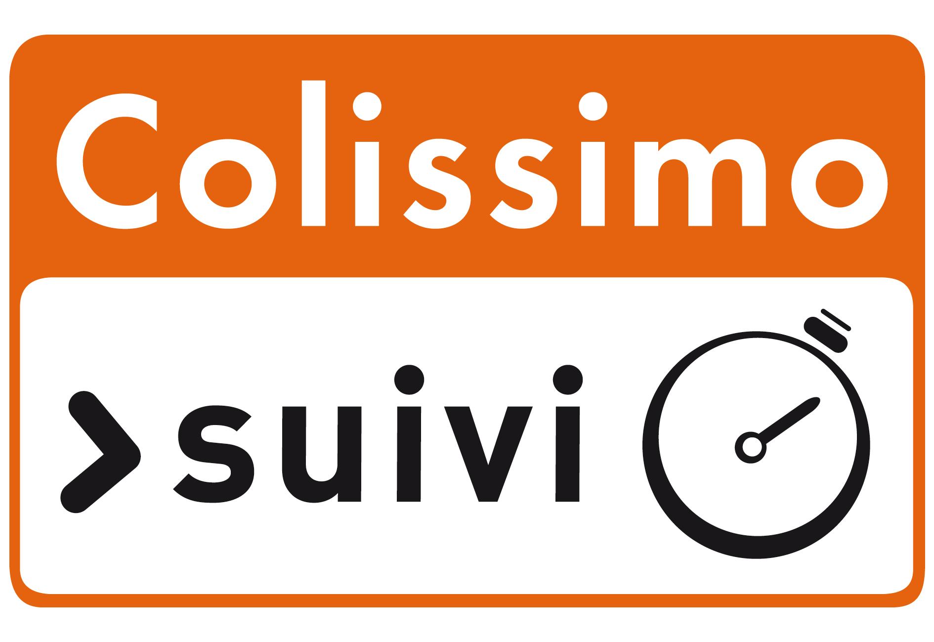 Colissimo suivi
